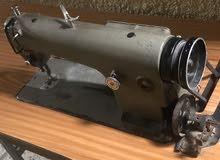مكينة خياطه ( براذر - ياباني )