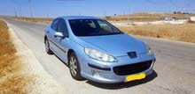 2006 Used Peugeot 407 for sale