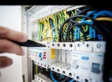 MEP المقاول (الكهربائية والسباكة والصرف واتصالات) لمشاريع البناء والفيلا