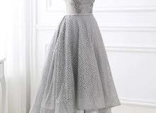 فستان استعمال مرة للبيع
