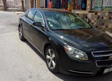1 - 9,999 km mileage Chevrolet Malibu for sale