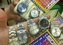 نشترى الساعات الرولكس القديمه  باعلى سعر ضواحى مصر الجديده وخارجها