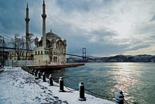 التاشيرة التركية سي ون