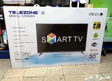 شاشات تلفزيون سمارت مع التوصيل