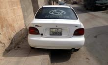 Used condition Hyundai Accent 1996 with 1 - 9,999 km mileage