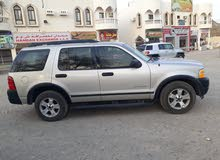Grey Ford Explorer 2005 for sale