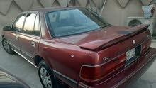كريسيدا GL موديل 95 أربعه بستم للبيع
