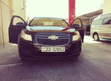2014 Used Cruze with Automatic transmission is available for sale