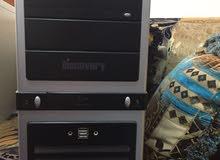 كمبيوتر مكتبي ديسكفري للبيع