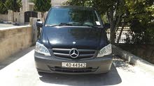 Used Mercedes Benz Vito in Amman