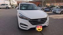 Hyundai Tucson car for sale 2016 in Najaf city