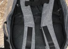 Multi purpose backpack (with anti-theft features) Brand New