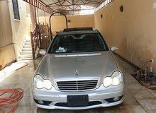 Best price! Mercedes Benz C 300 2004 for sale