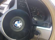 BMWمستعمل نظيف