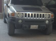 Gasoline Fuel/Power   Hummer H3 2006