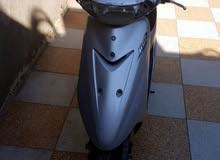 Yamaha motorbike made in 2014 for sale
