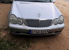 Mercedes Benz C 240 for sale in Zawiya