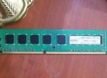 رام 2GB DDR3