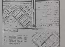 للبيع .. أرض صناعيه مقابل جامعة نزوى على الشارع السريع مسقط نزوى