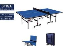 Ping-pong stiga