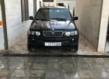 بي ام اكس5   BMW X5 4600 IS Special Edition