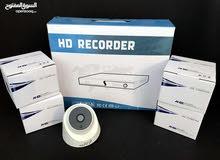 منظومة كاميرات مراقبة GOLDEN EYE   ذات دقة (2MP (1080P