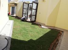 بيادر الاصالة لتنسيق الحدائق و انشاء و صيانة الملاعب و الحدائق