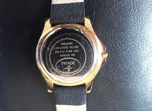 ساعة جوفيال Jovial أصلية للبيع مطلي ذهب