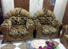 Sofas - Sitting Rooms - Entrances Used for sale in Basra