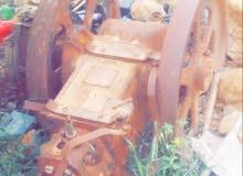 محرك قديم