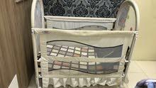 سرير طفل مستعمل للبيع