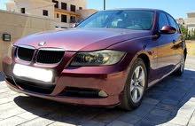 BMW 320i E90 2007