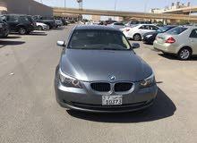 BMW 520i - 2010