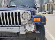 Jeep Wrangler Sport TJ , 2006 , 4.0L , GCC