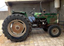 Used Tractor in Bani Walid is available for sale