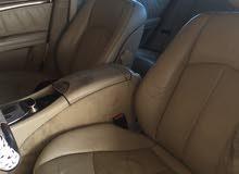 Mercedes Benz E500 car for sale 2003 in Shinas city