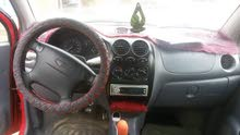 For sale 2005 Red Matiz