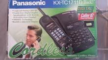 هاتف اصلي لاسلكي للبيع