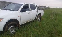 Mitsubishi Other 2010 For sale - White color