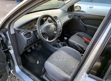 Available for sale! +200,000 km mileage Ford Focus 2003