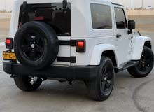 2012 Used Wrangler with Manual transmission is available for sale