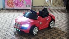 سيارة شحن للاطفال