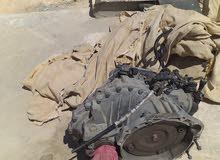محرك و كمبيو سوناتا 2009