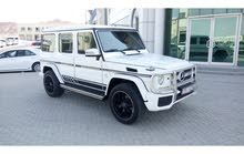 For sale Used G 63 AMG - Automatic