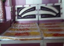 غرف نوم جديدة بجميع الألوان