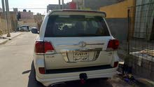 Toyota Land Cruiser Used in Basra