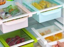 منظم اغراض الثلاجة