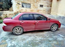 Used 2006 Mitsubishi Lancer for sale at best price