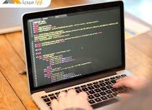 مطلوب مبرمج مواقع الكترونية محترف