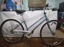 دراجات هوائية كلاسيك   ياباتي اصلي